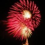 18 Vuurwerk in Jalon